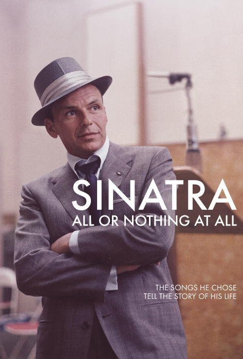 Netflix Serie - Sinatra: All or Nothing at All - Nu op Netflix