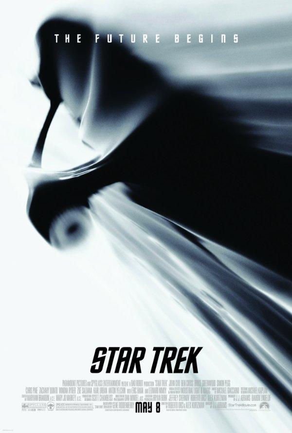 Netflix Serie - Star Trek - Nu op Netflix
