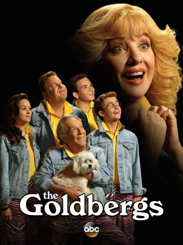 Netflix Serie - The Goldbergs - Nu op Netflix