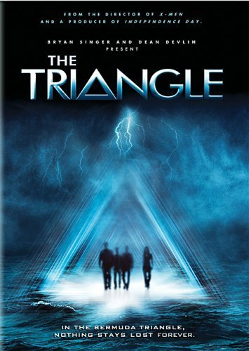 Netflix Serie - The Triangle - Nu op Netflix