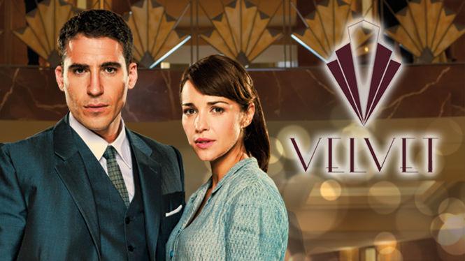 Netflix Serie - Velvet - Nu op Netflix