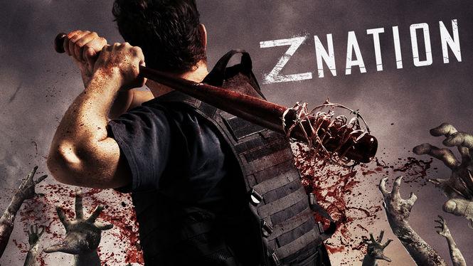 Netflix Serie - Z Nation - Nu op Netflix