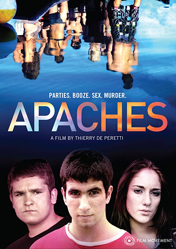 Netflix Serie - Apaches - Nu op Netflix