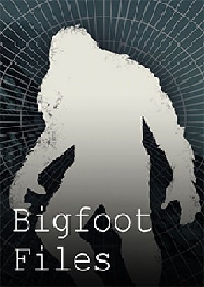 Netflix Serie - Bigfoot Files - Nu op Netflix