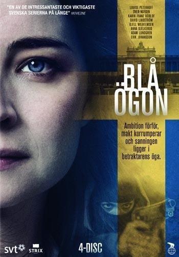 Netflix Serie - Blue Eyes - Nu op Netflix
