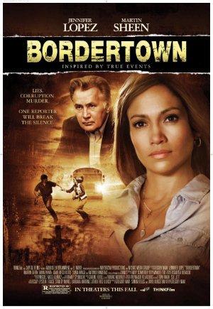 Netflix Serie - Bordertown - Nu op Netflix