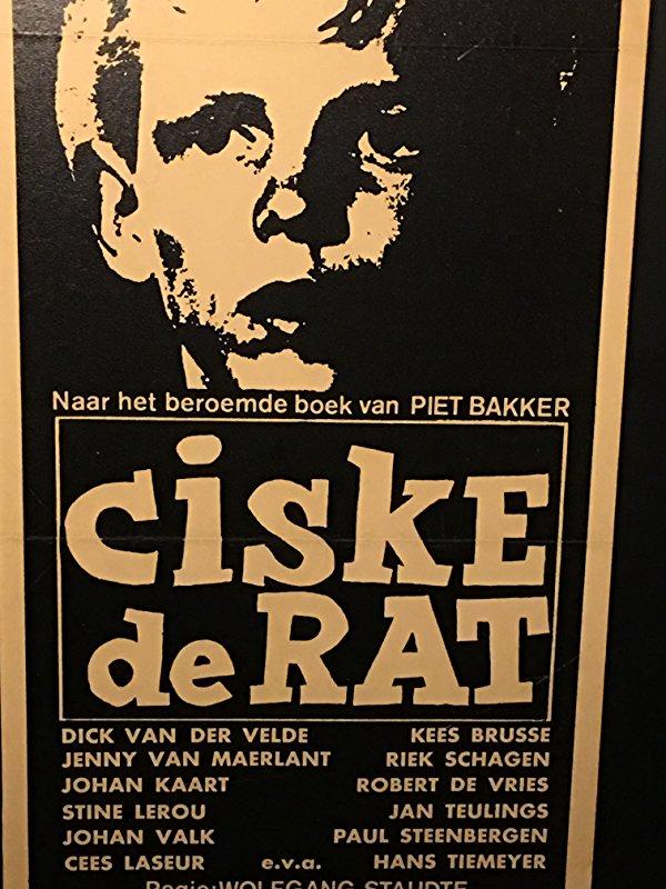 Netflix Serie - Ciske de Rat - Nu op Netflix