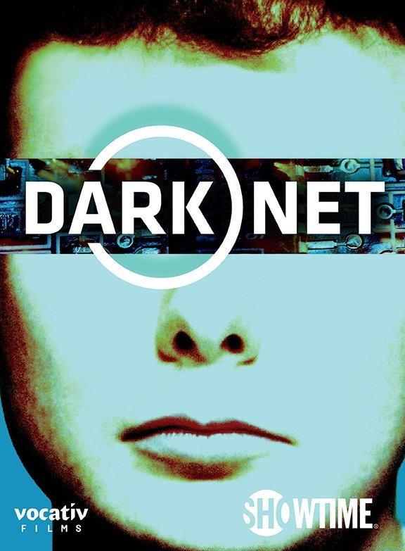 Netflix Serie - Dark Net - Nu op Netflix