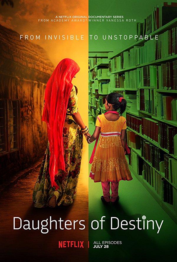 Netflix Serie - Daughters of Destiny - Nu op Netflix