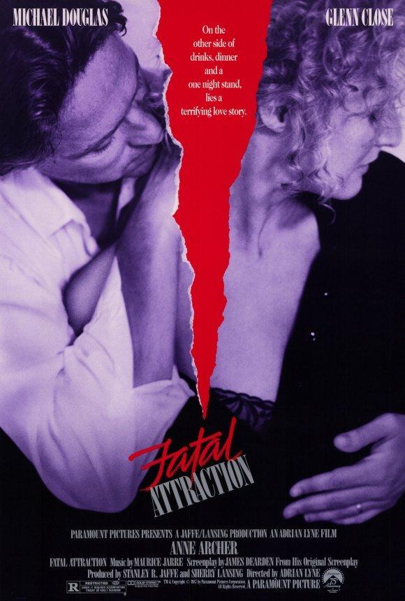 Netflix Serie - Fatal Attraction - Nu op Netflix