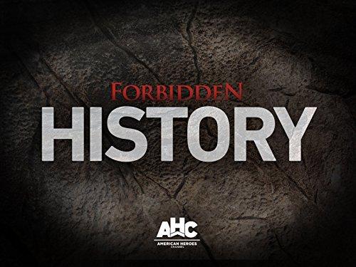 Netflix Serie - Forbidden History - Nu op Netflix