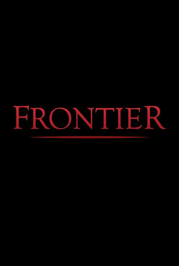 Netflix Serie - Frontier - Nu op Netflix