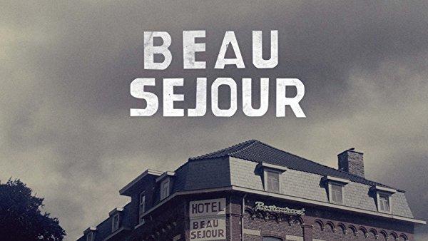 Netflix Serie - Hotel Beau Séjour - Nu op Netflix