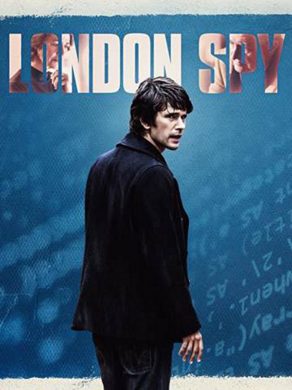 Netflix Serie - London Spy - Nu op Netflix