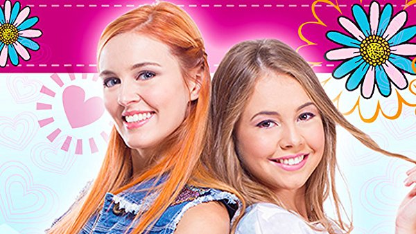 Netflix Serie - Maggie & Bianca: Fashion Friends - Nu op Netflix
