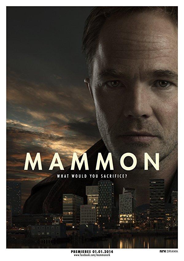 Netflix Serie - Mammon - Nu op Netflix