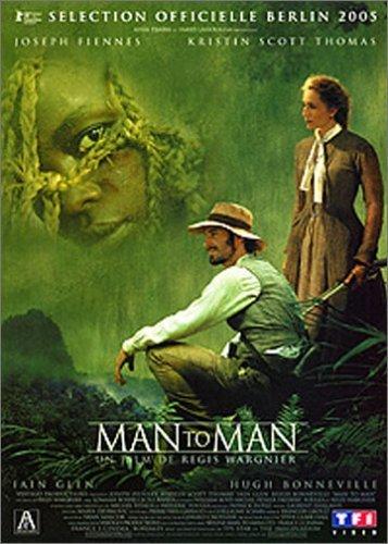 Netflix Serie - Man to Man - Nu op Netflix