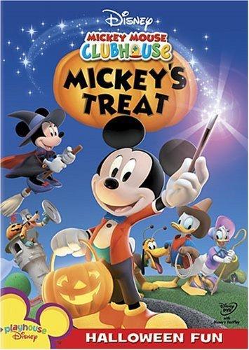 Netflix Serie - Mickey Mouse Clubhouse - Nu op Netflix