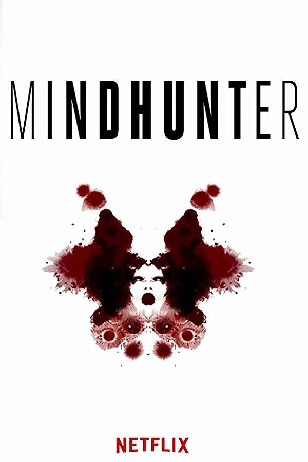 Netflix Serie - MINDHUNTER - Nu op Netflix