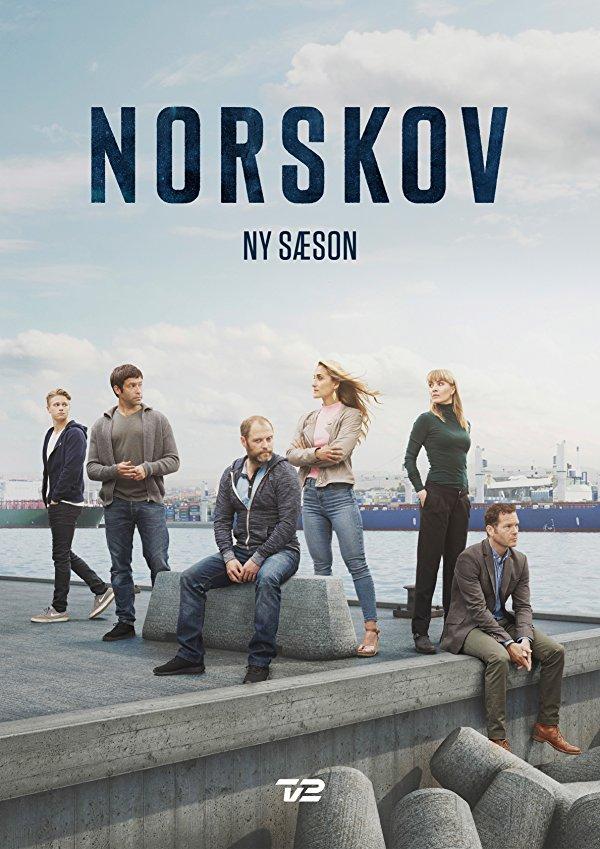 Netflix Serie - Norskov - Nu op Netflix