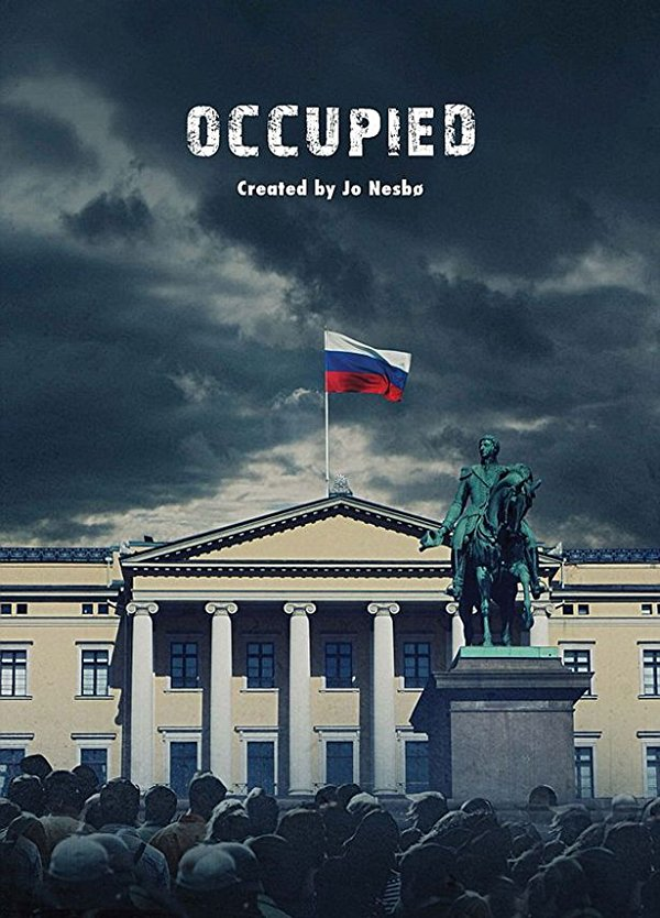 Netflix Serie - OCCUPIED - Nu op Netflix