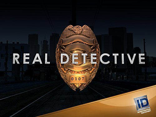 Netflix Serie - Real Detective - Nu op Netflix
