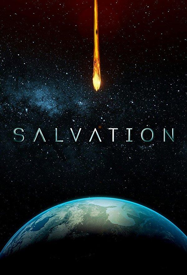 Netflix Serie - Salvation - Nu op Netflix