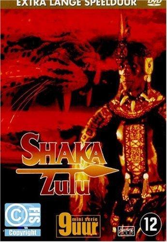 Netflix Serie - Shaka Zulu - Nu op Netflix