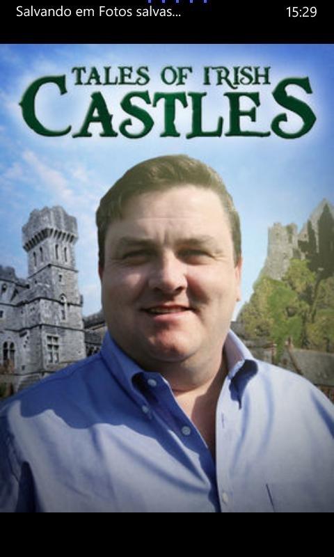 Netflix Serie - Tales of Irish Castles - Nu op Netflix