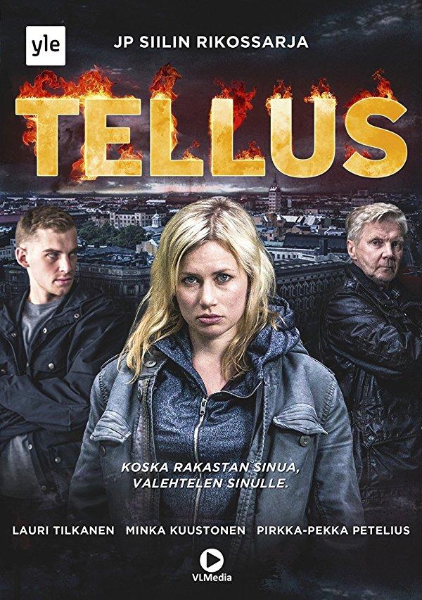 Netflix Serie - Tellus - Nu op Netflix