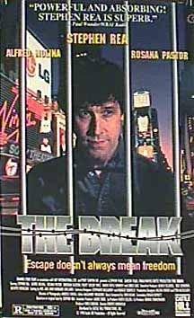 Netflix Serie - The Break - Nu op Netflix