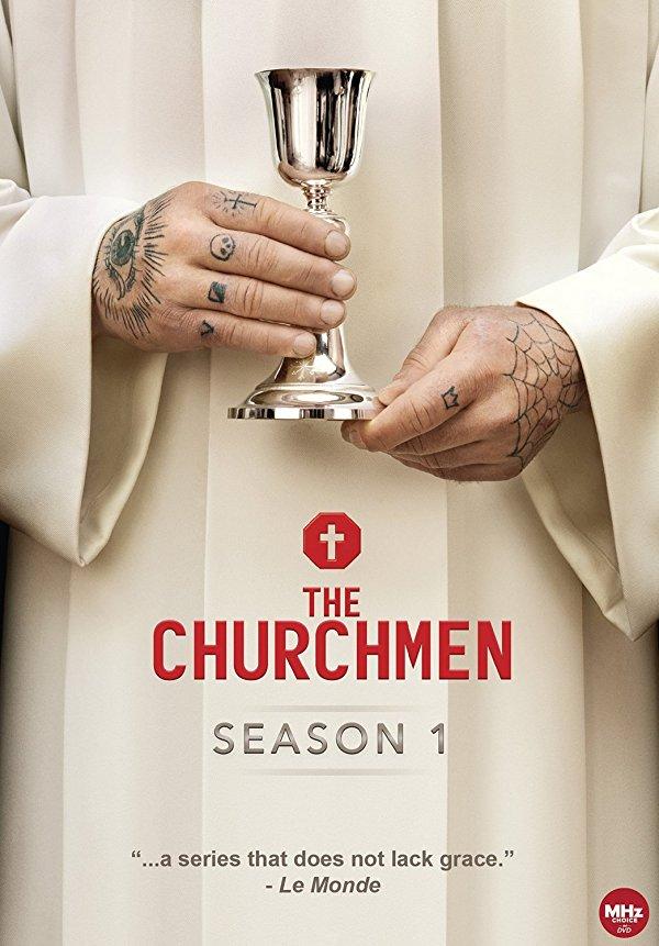 Netflix Serie - The Churchmen - Nu op Netflix