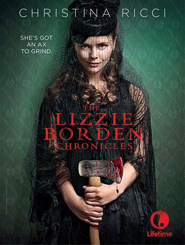 Netflix Serie - The Lizzie Borden Chronicles - Nu op Netflix