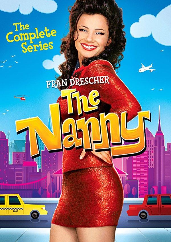 Netflix Serie - The Nanny - Nu op Netflix