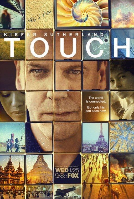 Netflix Serie - Touch - Nu op Netflix
