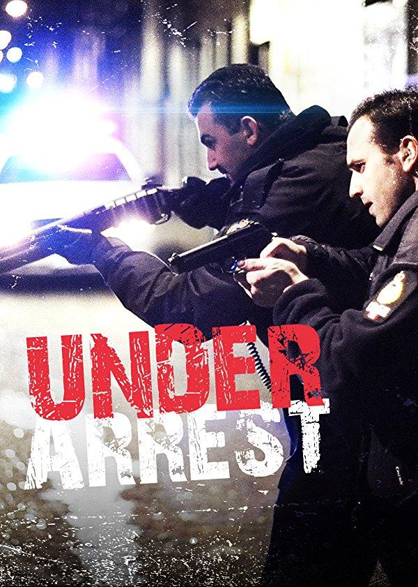 Netflix Serie - Under Arrest - Nu op Netflix