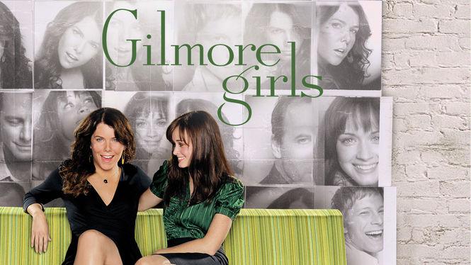 Netflix Serie - Gilmore Girls - Nu op Netflix