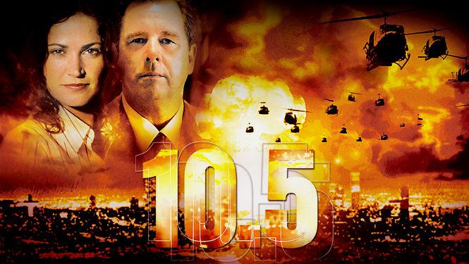 Netflix Serie - 10.5 - Nu op Netflix