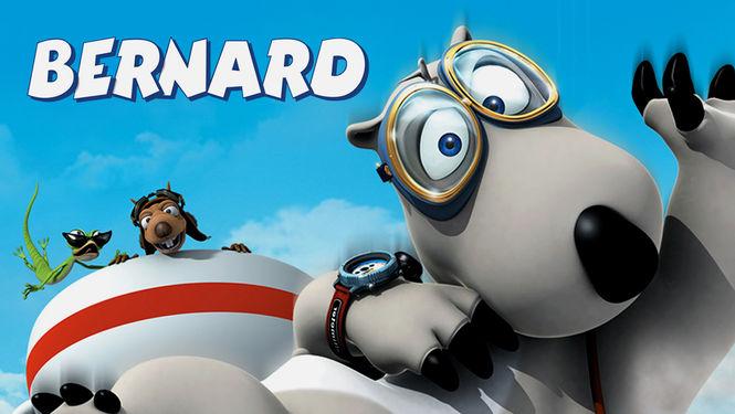 Netflix Serie - Bernard - Nu op Netflix