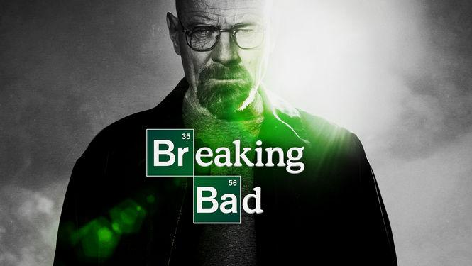 Netflix Serie - Breaking Bad - Nu op Netflix