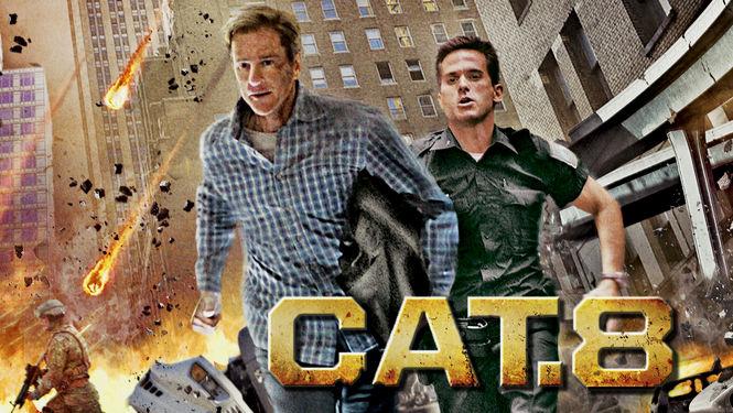 Netflix Serie - Category 8 - Nu op Netflix