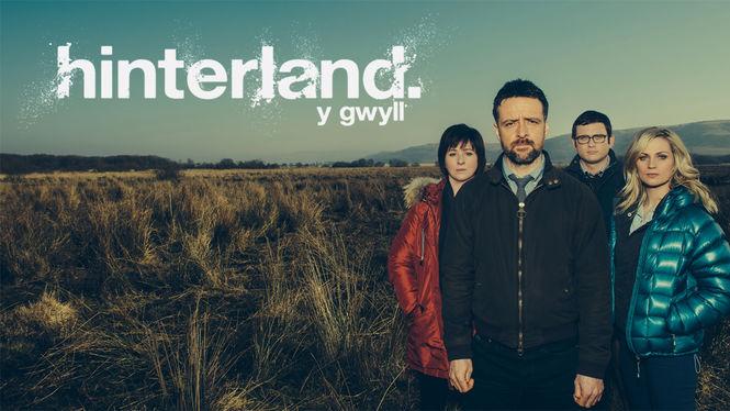 Netflix Serie - Hinterland - Nu op Netflix