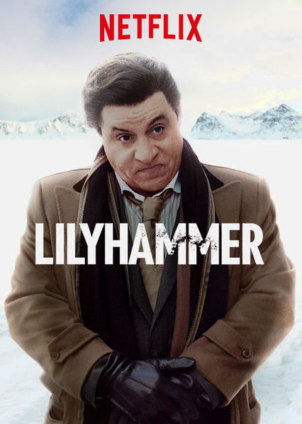 Netflix Serie - Lilyhammer - Nu op Netflix