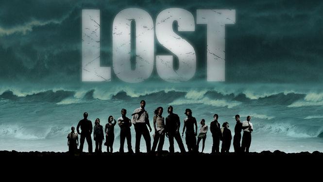Netflix Serie - Lost - Nu op Netflix