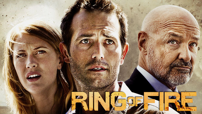 Netflix Serie - Ring of Fire - Nu op Netflix
