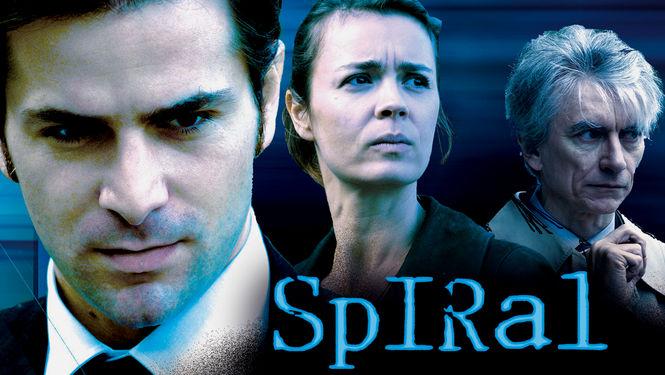 Netflix Serie - Spiral - Nu op Netflix