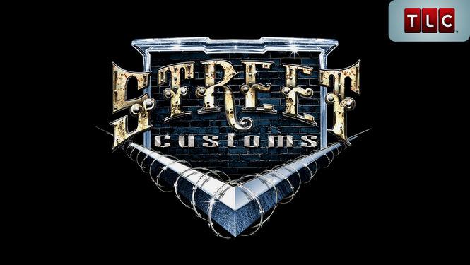 Netflix Serie - Street Customs - Nu op Netflix
