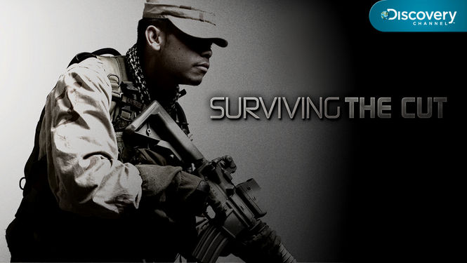 Netflix Serie - Surviving the Cut - Nu op Netflix