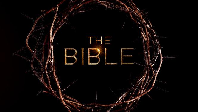 Netflix Serie - The Bible - Nu op Netflix
