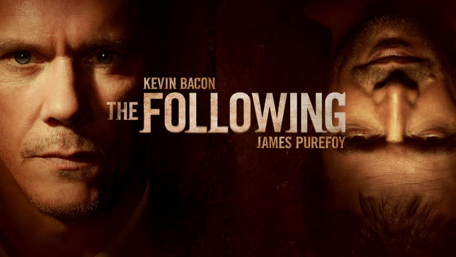 Netflix Serie - The Following - Nu op Netflix